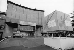[1er Symposium européen de la construction (1986)]