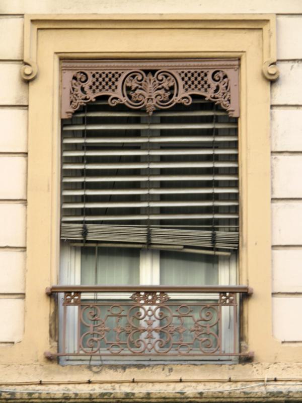 [19, rue Bugeaud]