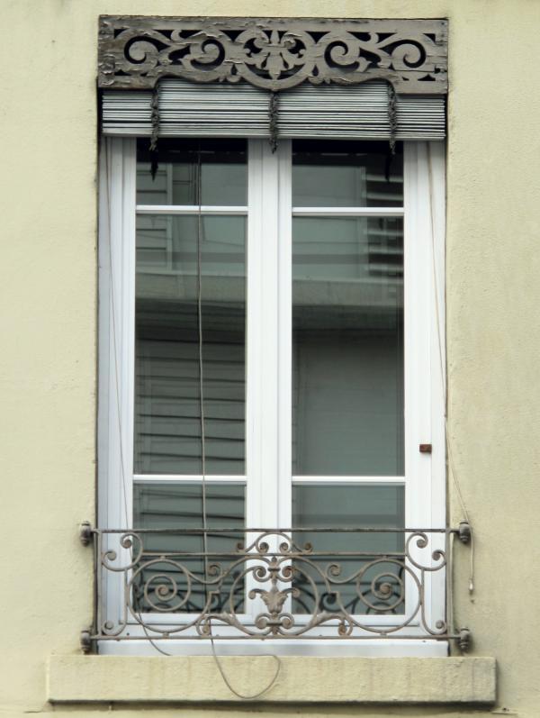 [23, rue Duquesne]