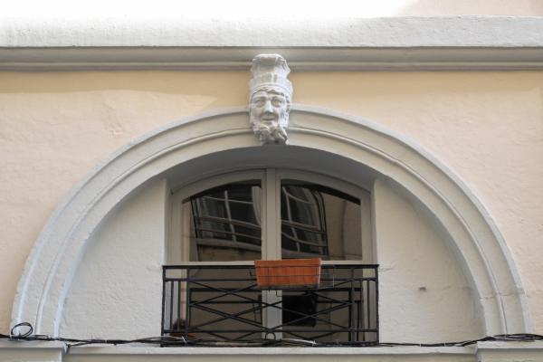 [3, rue Emile-Zola]