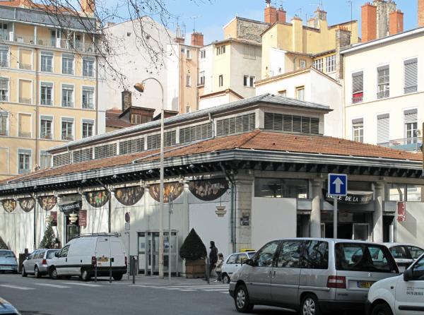 [Place Gabriel-Rambaud]