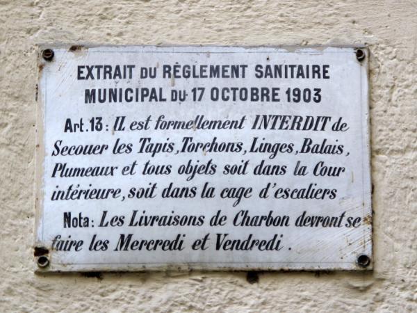 [2, quai Général Sarrail]