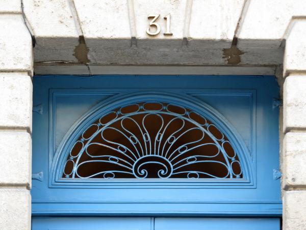 [31, rue Royale]