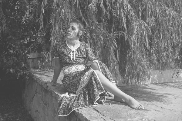 Couturier lyonnais : Les débuts de Christian Margot