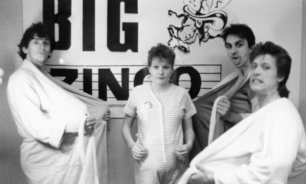 [Big Zingo (groupe)]