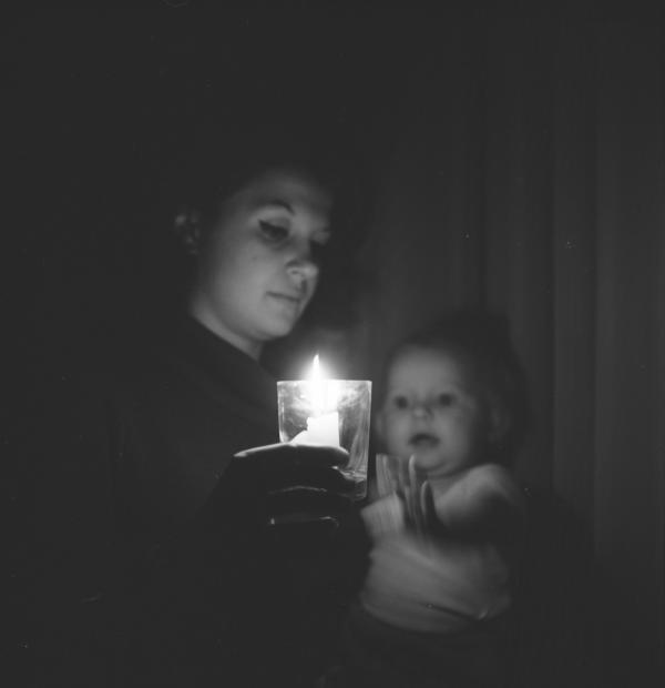 Les Illuminations du 8 décembre