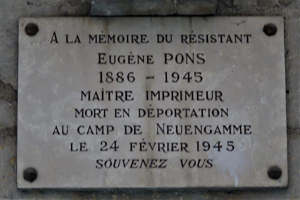 21, rue René-Leynaud
