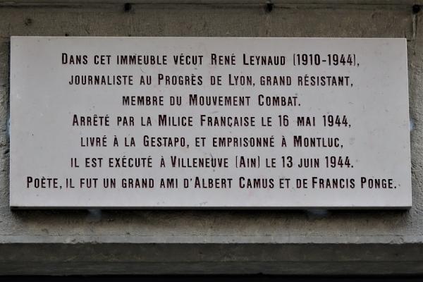 6, rue René-Leynaud