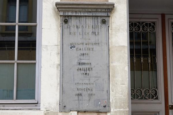 1, rue des Pierres-Plantées
