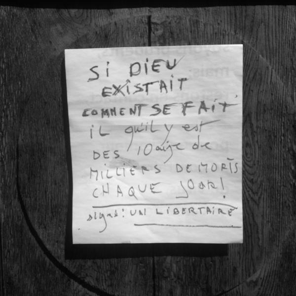 Confinement, Saint-Etienne