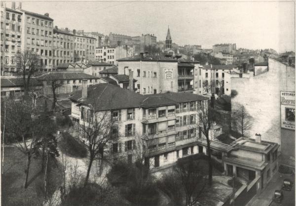Clinique Saint-Charles