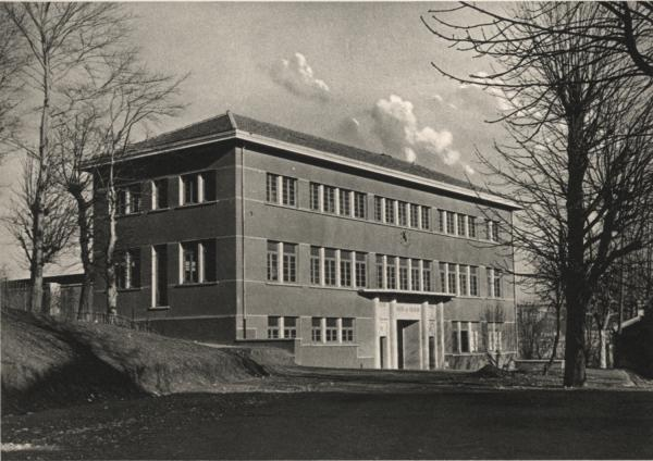 Ecole catholique d'arts et métiers Lyon