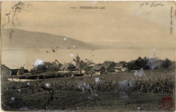 Veyrier-du-Lac