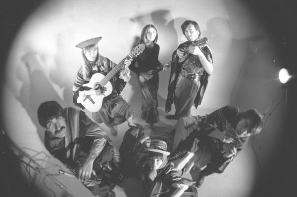 Los Chacos, groupe lyonnais
