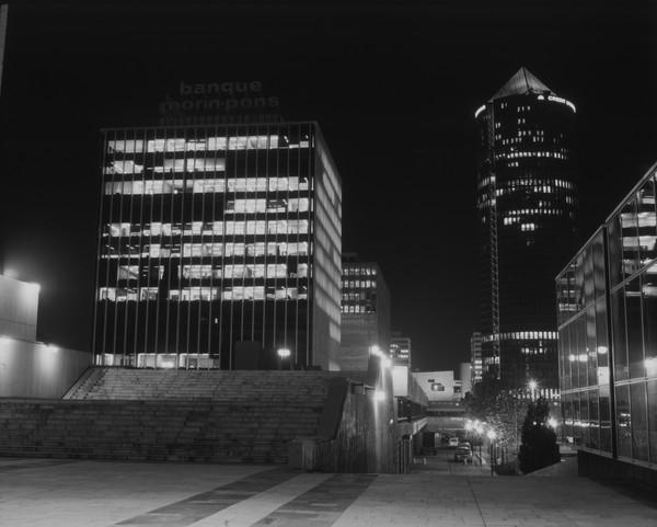 Urbanisme à Lyon