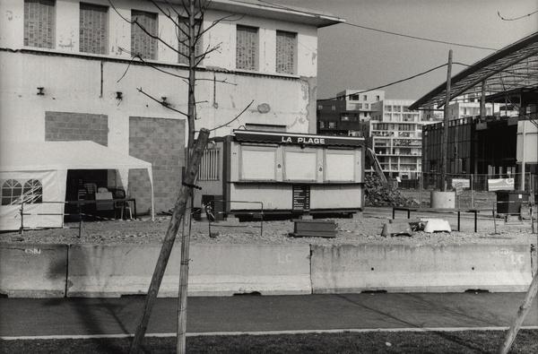 Quartier de la Confluence