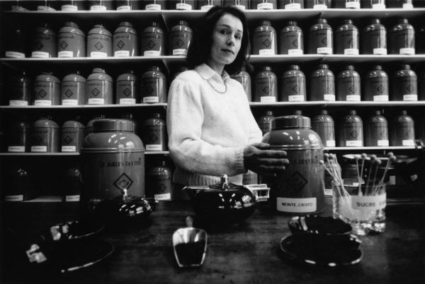 """[""""Le jardin des thés"""" (commerce spécialisé)]"""