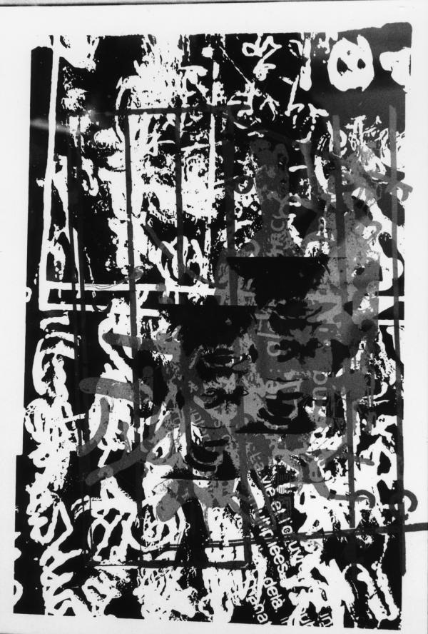 [Exposition Wang Gongyi à la Galerie Alma]