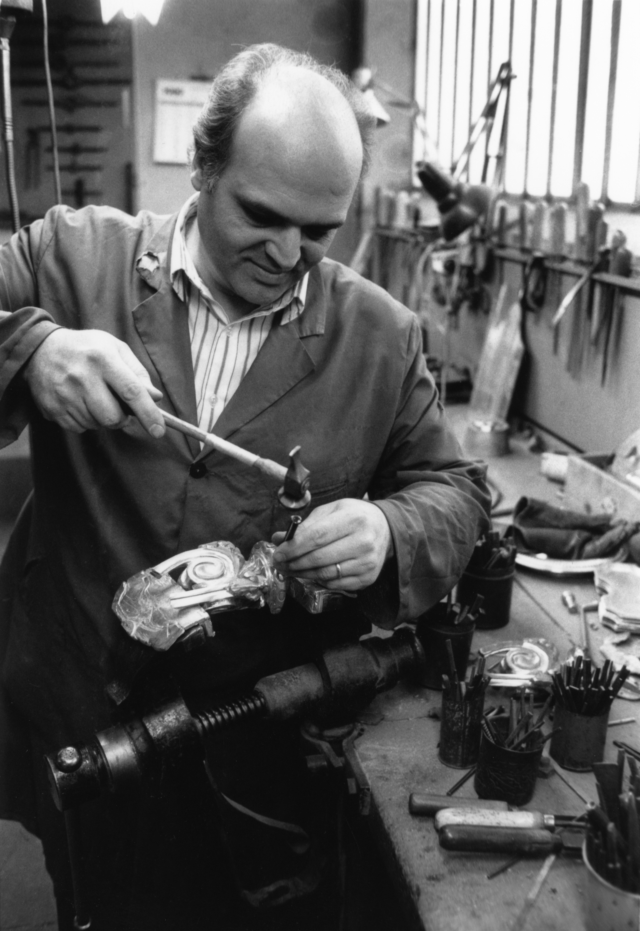 Bronzier D Art photographes en rhône-alpes::[le bronze d'art français (jean-paul