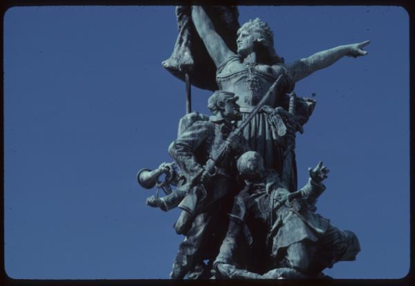 Monument des Enfants du Rhône