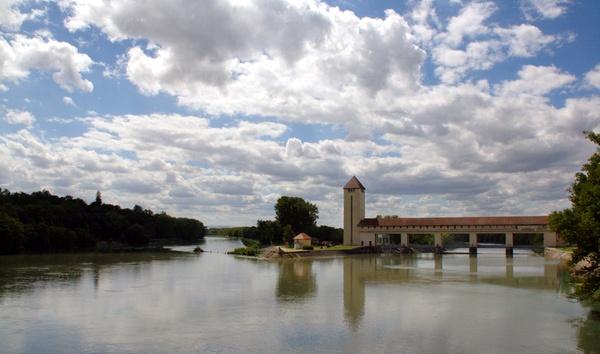 Pont de Jons