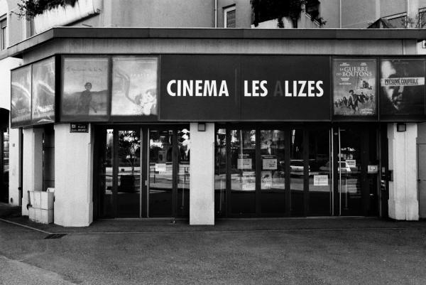Cinéma de Lyon 06/23 :