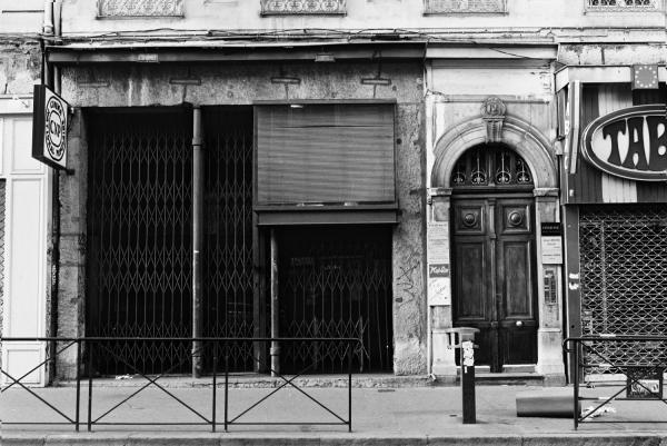 Cinéma de Lyon 11/23 :