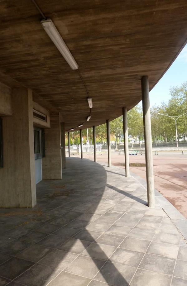 Architecture du 7e arrondissement