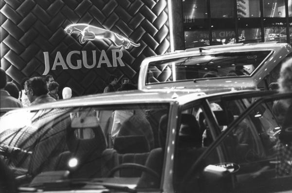 [Salon international de l'automobile de Genève (1987)]