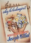Biscottes et pâtes Joseph-Milliat