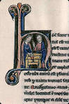 illustration enluminure
