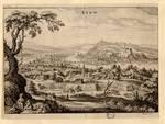 """Lyon (Vue dite """"de Boisseau"""")"""