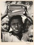 Diourbel, Sénégal, 1981