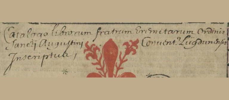 vue du document