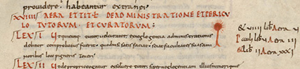 [PDF] [Bibliothéque numérique] Numelyo Bibliothéque numérique de Lyon Col-manuscrits